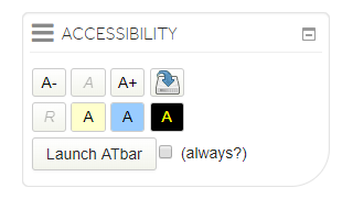 3a - accessibility